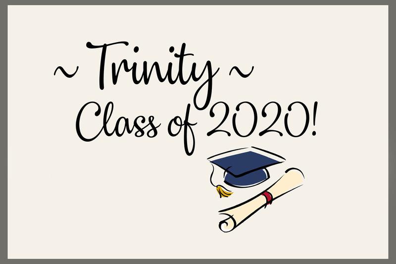 Graduate name - blog slideshow