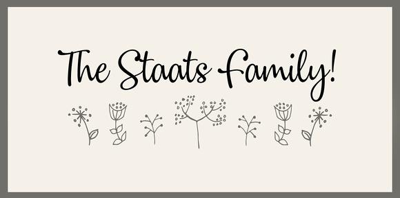 Family name - blog slideshow resized
